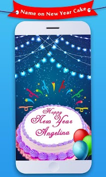 Name On New Year Cake 2019 Apk Latest Version Download Free Art