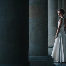 Wedding photographer Egor Matasov (hopoved). Photo of 22.06.2017
