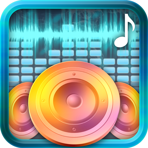 DJ音效和鈴聲 音樂 App LOGO-硬是要APP