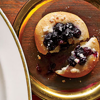 Blueberry Kolaches