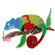 App Icon for chameleoni App in Czech Republic Google Play Store