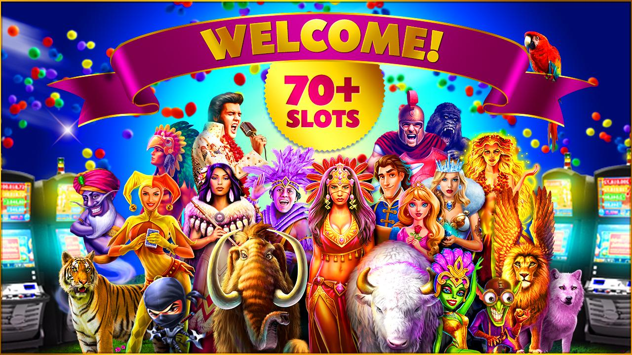 caesars casino online games twist slot