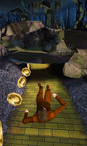 Temple Theft Run 1.0.1 screenshots 3