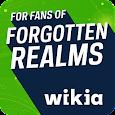 FANDOM for: Forgotten Realms icon
