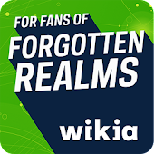 FANDOM for: Forgotten Realms