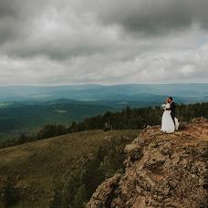 Wedding photographer Alla Mikityuk (allawed). Photo of 11.09.2018