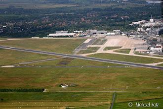 Photo: Flughafen Bremen