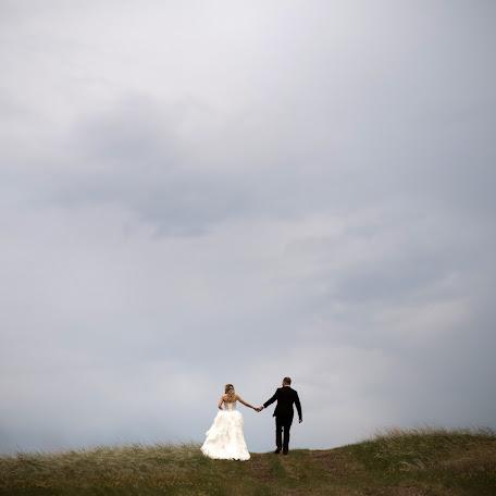 Wedding photographer Balázs Szabó (szabo2). Photo of 02.11.2017