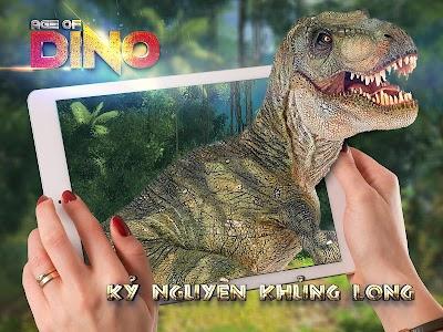Dino Age screenshot 3