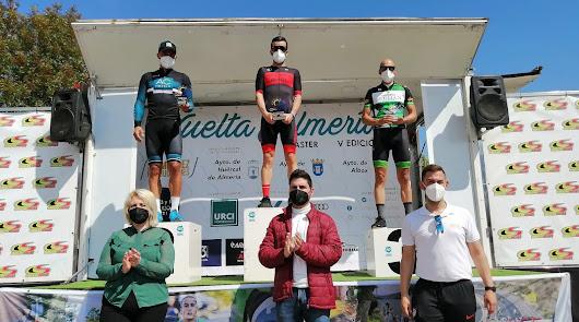 Fran Pozo conquista Huebro en la 2ª etapa de la Vuelta