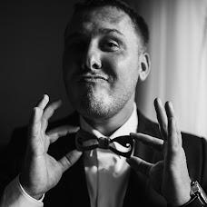 Wedding photographer Emin Sheydaev (EminVLG). Photo of 09.10.2016