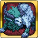 RPG Band of Monsters icon