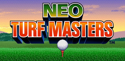 NEOGEO's legendary golf game is back, in a brand-new mobile version!