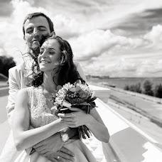 Wedding photographer Kseniya Kanke (kseniyakanke). Photo of 28.08.2017