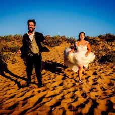 Wedding photographer Diego Méndez (diegomendez). Photo of 05.09.2017