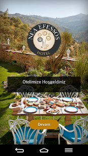 Nea Efessos Hotel- screenshot thumbnail
