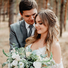 Wedding photographer Aleksandr Betin (AlexandrBetin). Photo of 07.12.2018