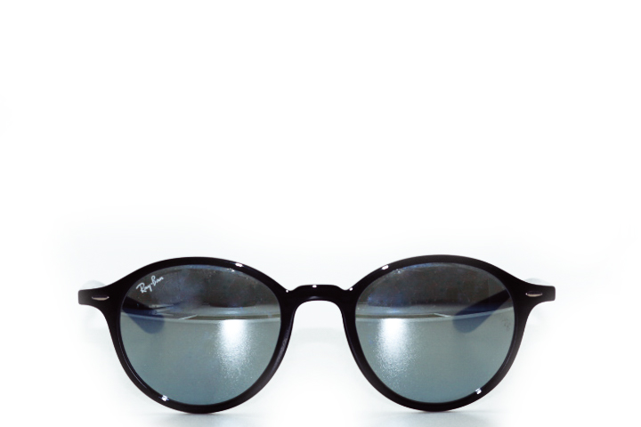 Ray Ban Round Lightforce
