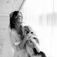 Wedding photographer Elvira Abdullina (elviraphoto). Photo of 24.03.2018