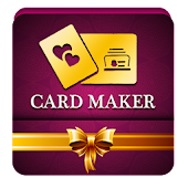 Card Maker: Business & Wedding