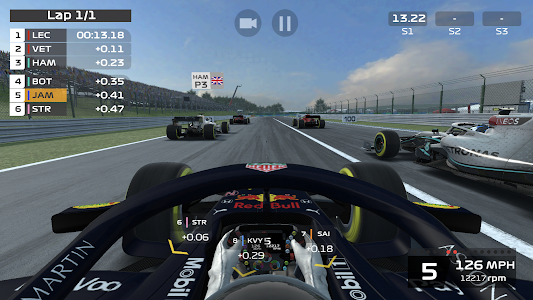 F1 Mobile Racing - 2020 Official Formula 1 Game 2.2.2