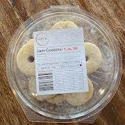 Jam Cookies BOX