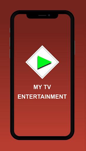 my tv entertainment screenshot 1