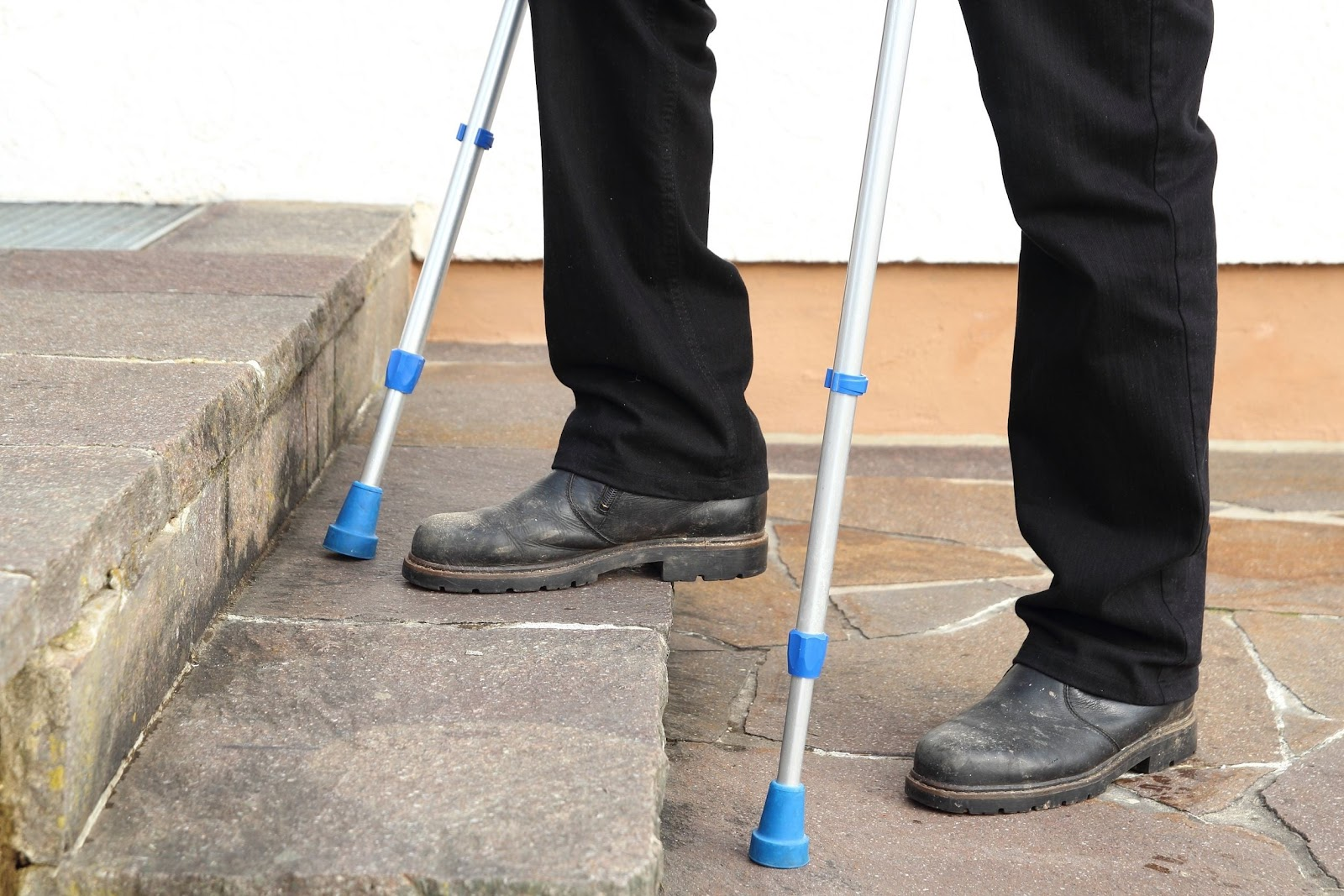 Proving Fault in Slip and Fall Accidents
