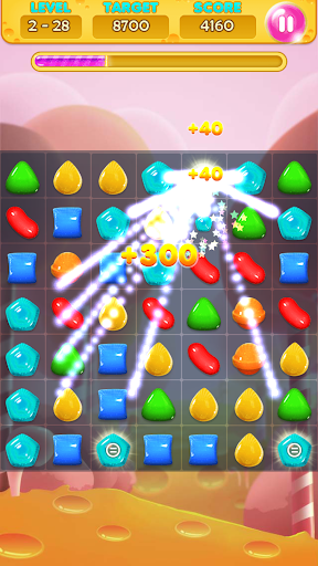 Candy Connect 1.2 screenshots 4