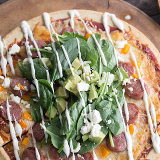 Sausage And Pineapple Pizza Recipes