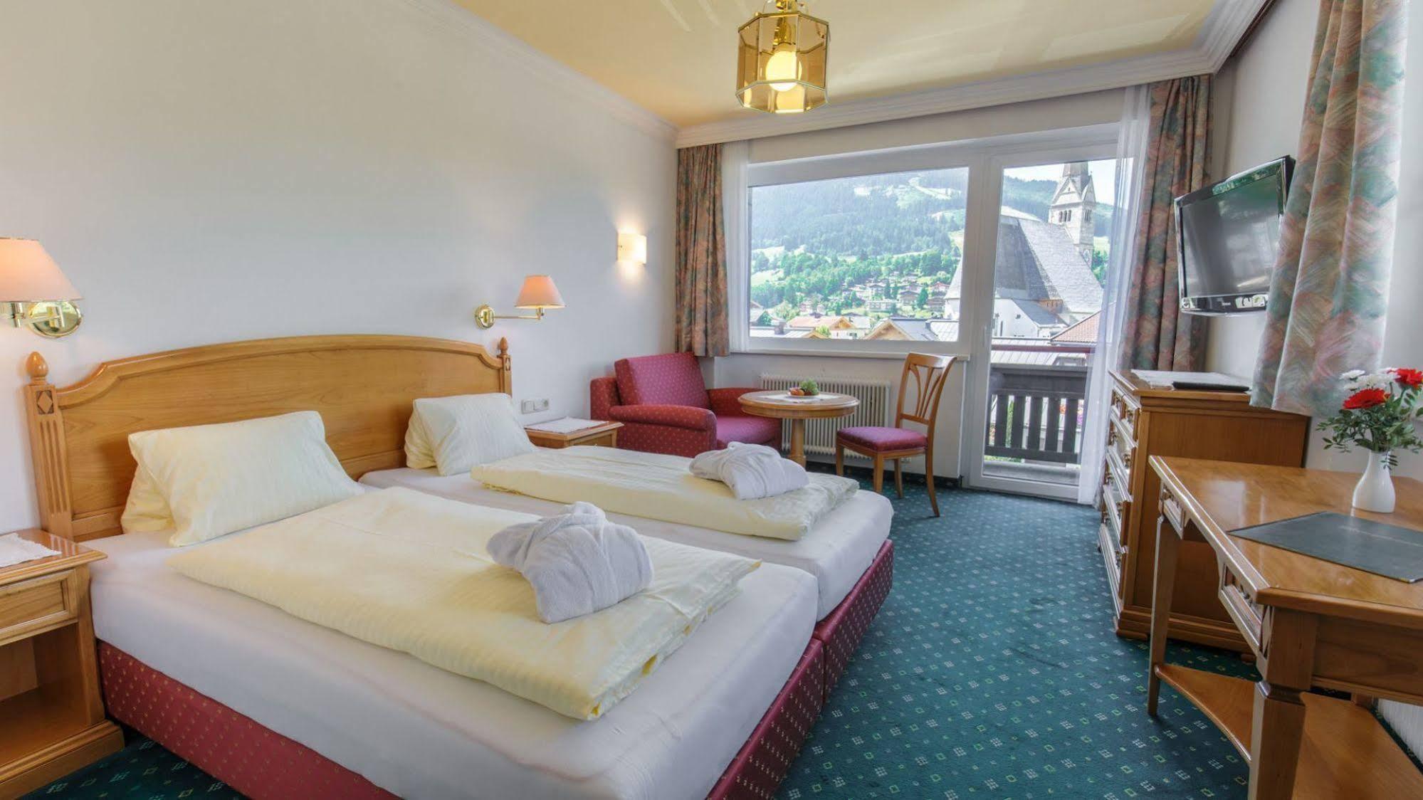 Hotel Niederreiter