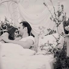 Wedding photographer Evgeniya Yuzhnaya (evgeniayuzhnaya). Photo of 04.08.2015