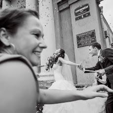 Wedding photographer Andrey Miller (MillerAndrey). Photo of 21.05.2016