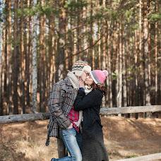 Wedding photographer Ekaterina Malygina (superkatya). Photo of 12.10.2015
