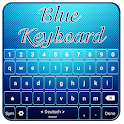 Bleu Clavier icon