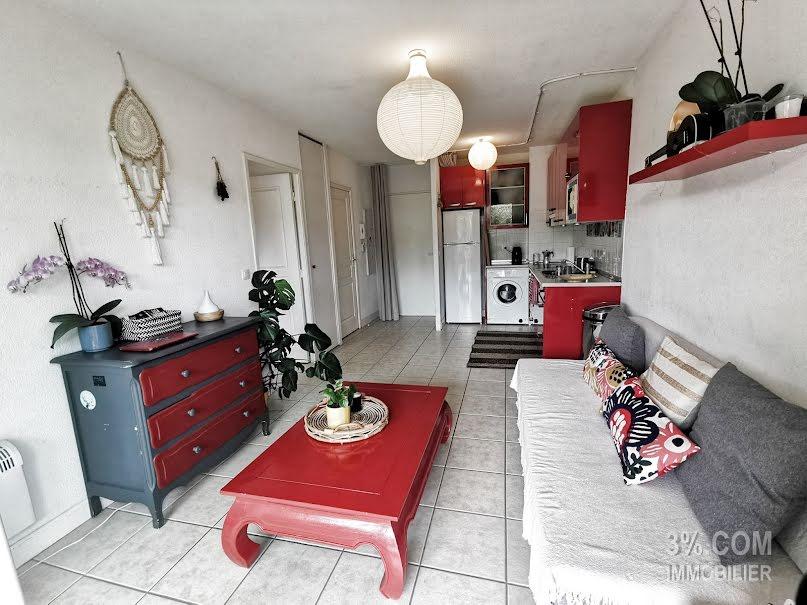 Vente appartement 2 pièces 32 m² à Bidart (64210), 335 000 €