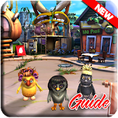 Guide Angry Birds Evolution