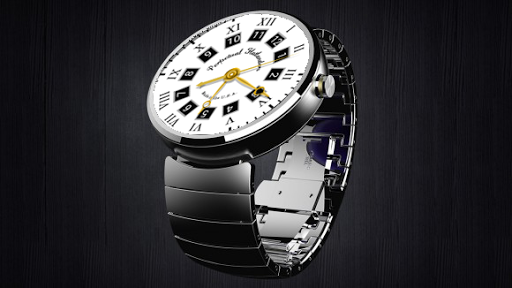 Dual Time Zone for WatchMaker