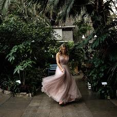 Fotógrafo de bodas Denis Isaev (Elisej). Foto del 08.10.2018