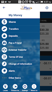 Plus Credit Union- screenshot thumbnail