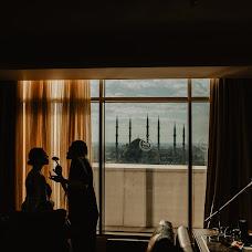 Düğün fotoğrafçısı Orçun Yalçın (orya). 28.02.2018 fotoları