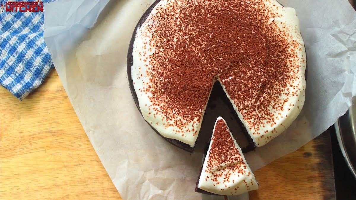 Keto Chocolate Cake Recipe With Almond Flour: 10 Best Almond Flour Chocolate Cake Recipes