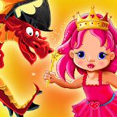 Princess and Dragons