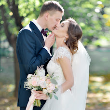 Wedding photographer Natasha Fedorova (fevana). Photo of 06.11.2015