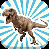 T-Rex Dinosaur Jumper