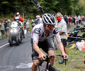 De aanhouder wint: Hirschi wint 'op zijn De Gendts' etappe 12 in de Tour