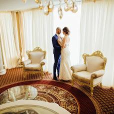 Wedding photographer Olga Ershova (Ershovaphoto). Photo of 12.10.2015