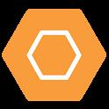Hexy Launcher icon