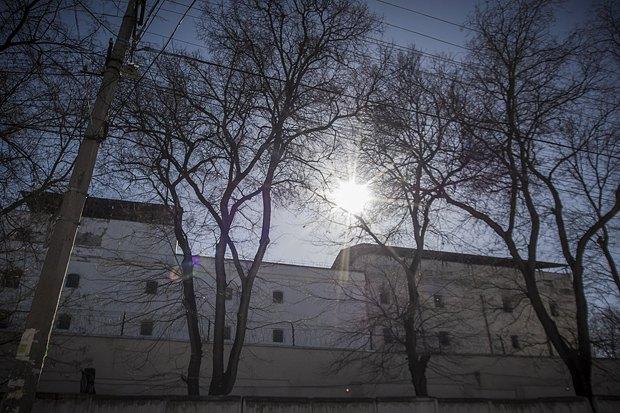 Следственный изолятор №1, Симферополь
