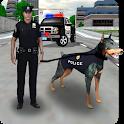 Police Dog: K9 Simulator Game 2017 icon